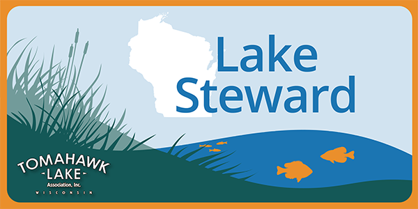 Lake Steward Tomahawk Lake Association